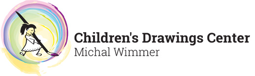 children drawing center